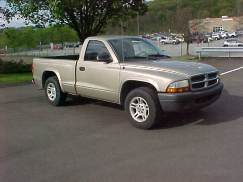 2004 Dodge Dakota for sale at North Hills Auto Mall in Pittsburgh PA