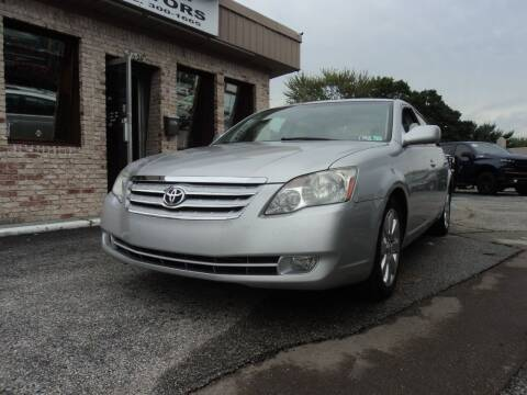 2006 Toyota Avalon for sale at Indy Star Motors in Indianapolis IN