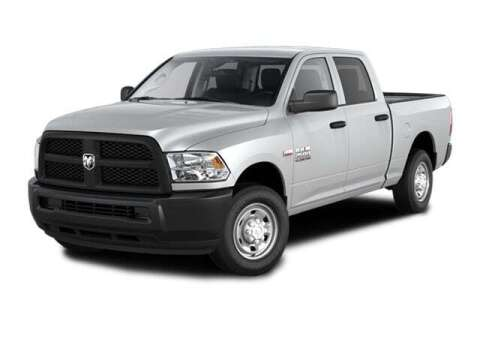 2016 RAM Ram Pickup 2500 for sale at West Motor Company in Hyde Park UT