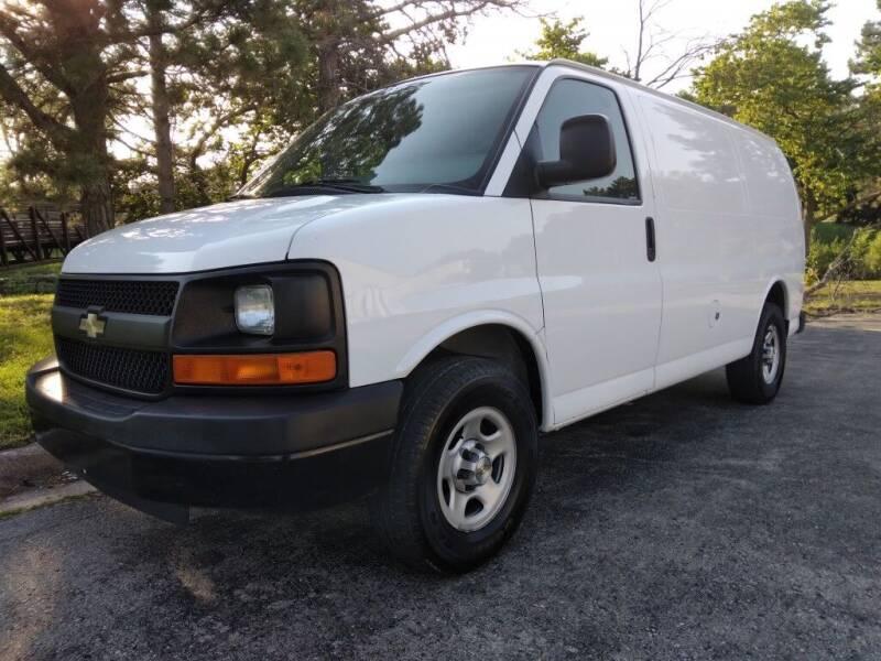 2007 Chevrolet Express Cargo for sale in Merriam, KS
