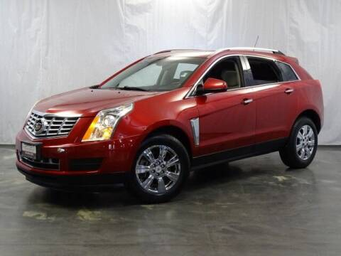 2015 Cadillac SRX for sale at United Auto Exchange in Addison IL