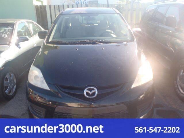 2009 Mazda MAZDA5 for sale in Lake Worth, FL