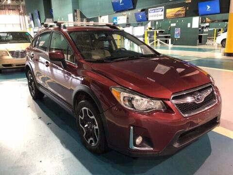2016 Subaru Crosstrek for sale at Hickory Used Car Superstore in Hickory NC