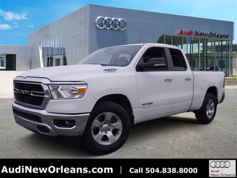 2020 RAM Ram Pickup 1500 for sale at Metairie Preowned Superstore in Metairie LA