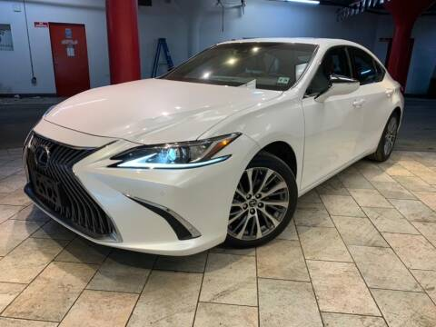 2019 Lexus ES 350 for sale at EUROPEAN AUTO EXPO in Lodi NJ