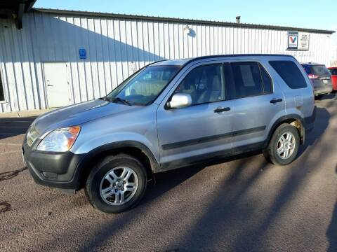 2004 Honda CR-V for sale at Dakota Cars and Credit LLC in Sioux Falls SD