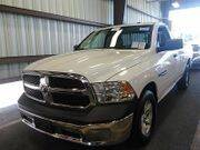 2017 RAM Ram Pickup 1500 for sale at Cj king of car loans/JJ's Best Auto Sales in Troy MI