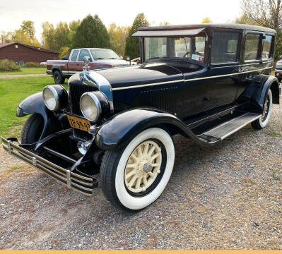 1927 Cadillac 314A for sale at AB Classics in Malone NY