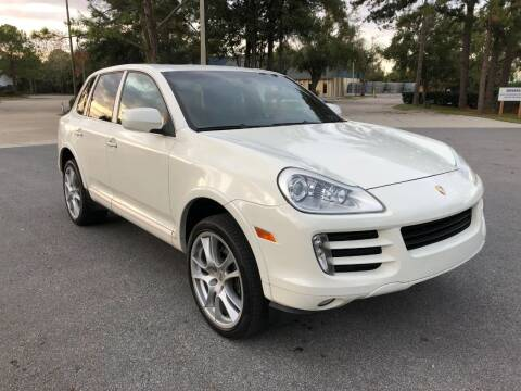 2010 Porsche Cayenne for sale at Global Auto Exchange in Longwood FL