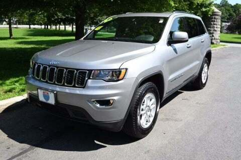 2020 Jeep Grand Cherokee for sale at 495 Chrysler Jeep Dodge Ram in Lowell MA