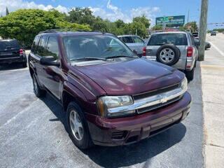2006 Chevrolet TrailBlazer for sale at Turnpike Motors in Pompano Beach FL