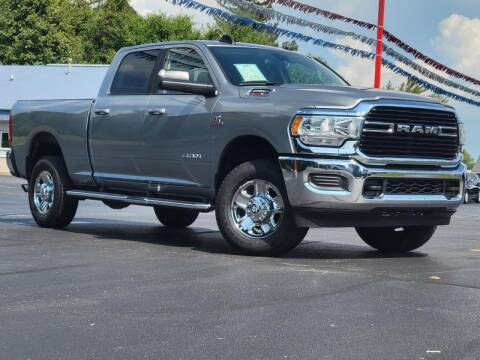 2020 RAM Ram Pickup 2500 for sale at BuyRight Auto in Greensburg IN