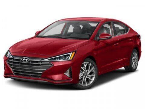 2020 Hyundai Elantra for sale at TRAVERS GMT AUTO SALES - Traver GMT Auto Sales West in O Fallon MO