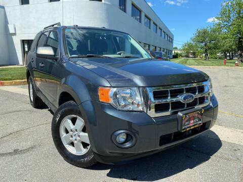 2009 Ford Escape for sale at JerseyMotorsInc.com in Teterboro NJ