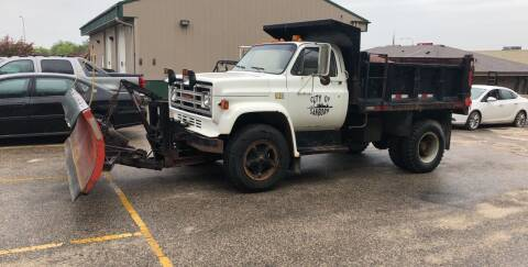 1990 GMC C7500 for sale at Gilly's Auto Sales in Rochester MN