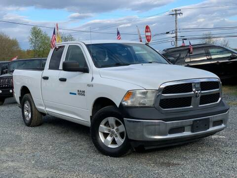 2013 RAM Ram Pickup 1500 for sale at A&M Auto Sale in Edgewood MD