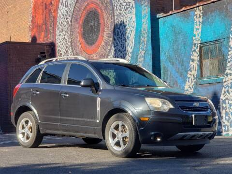 2013 Chevrolet Captiva Sport for sale at Lexington Auto Store in Lexington KY