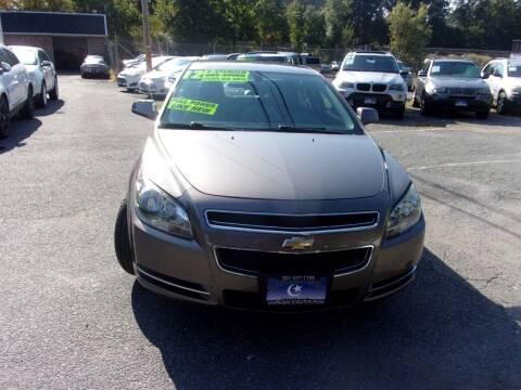 2012 Chevrolet Malibu for sale at Balic Autos Inc in Lanham MD