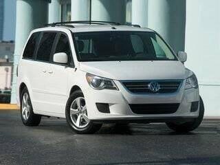 2012 Volkswagen Routan for sale at Schulte Subaru in Sioux Falls SD