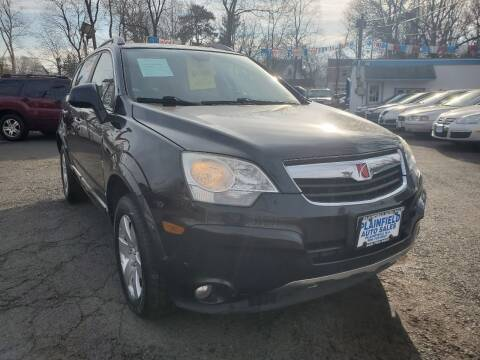 2008 Saturn Vue for sale at New Plainfield Auto Sales in Plainfield NJ