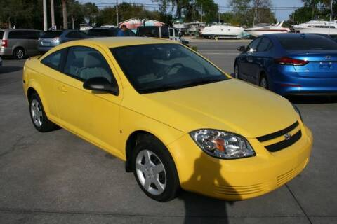 2006 Chevrolet Cobalt for sale at Mike's Trucks & Cars in Port Orange FL