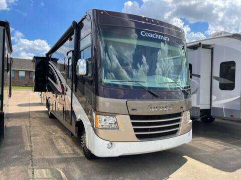 2014 Coachmen Mirada 32UD for sale at Buy Here Pay Here RV in Burleson TX