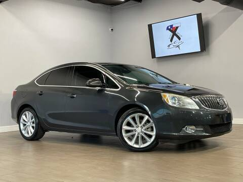 2015 Buick Verano for sale at TX Auto Group in Houston TX
