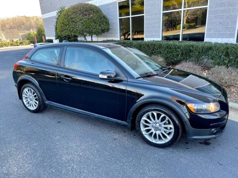 2008 Volvo C30 for sale at Weaver Motorsports Inc in Cary NC