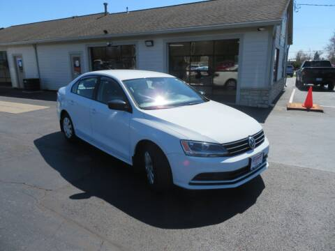 2016 Volkswagen Jetta for sale at Tri-County Pre-Owned Superstore in Reynoldsburg OH