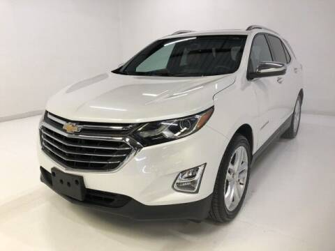 2018 Chevrolet Equinox for sale at Curry's Cars Powered by Autohouse - AUTO HOUSE PHOENIX in Peoria AZ