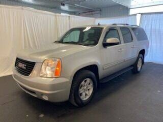 2013 GMC Yukon XL for sale at Rick's R & R Wholesale, LLC in Lancaster OH
