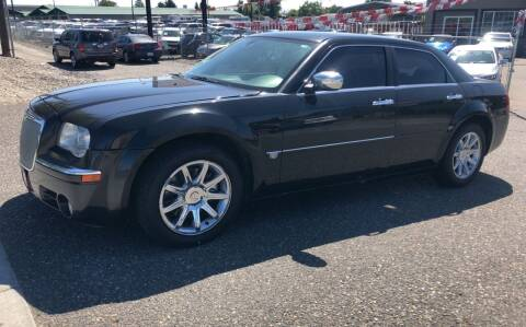 2007 Chrysler 300 for sale at Mr. Car Auto Sales in Pasco WA