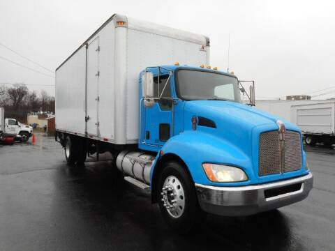 2009 Kenworth T270 for sale at Integrity Auto Group in Langhorne PA