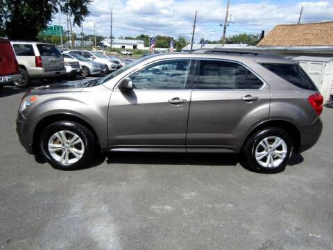 2010 Chevrolet Equinox for sale at American Auto Group Now in Maple Shade NJ
