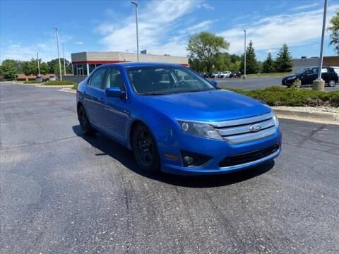 2011 Ford Fusion for sale at LASCO FORD in Fenton MI