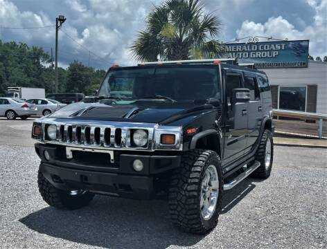 2007 HUMMER H2 for sale at Emerald Coast Auto Group LLC in Pensacola FL
