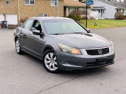 2009 Honda Accord for sale at Y&H Auto Planet in West Sand Lake NY