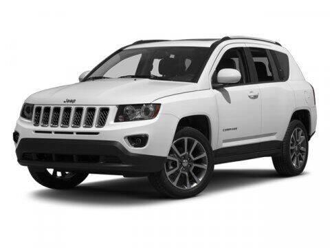 2014 Jeep Compass for sale at North American Auto Liquidators in Essington PA