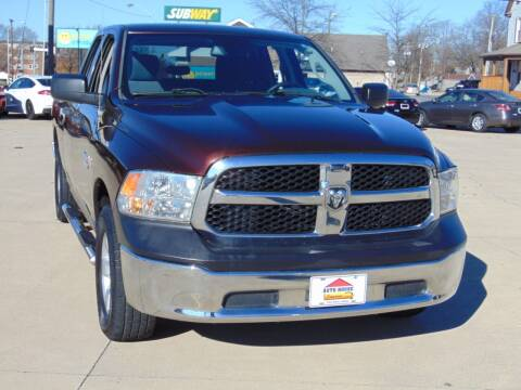 2015 RAM Ram Pickup 1500 for sale at Auto House Superstore in Terre Haute IN