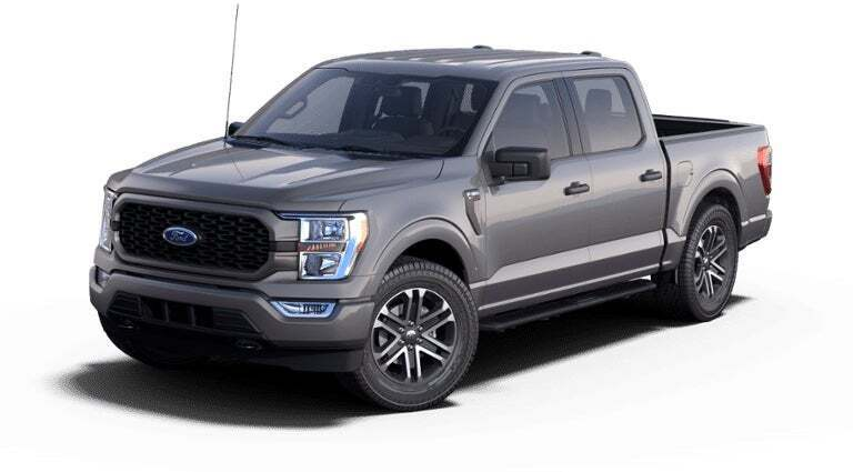 2021 Ford F-150 for sale in Randolph, OH