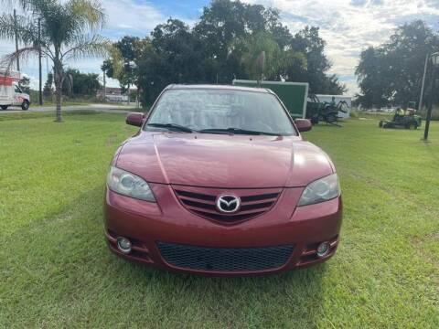 2006 Mazda MAZDA3 for sale at AM Auto Sales in Orlando FL