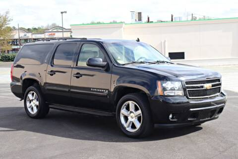 2007 Chevrolet Suburban for sale at Auto Guia in Chamblee GA