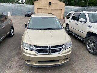 2011 Dodge Journey for sale at Car Depot in Detroit MI