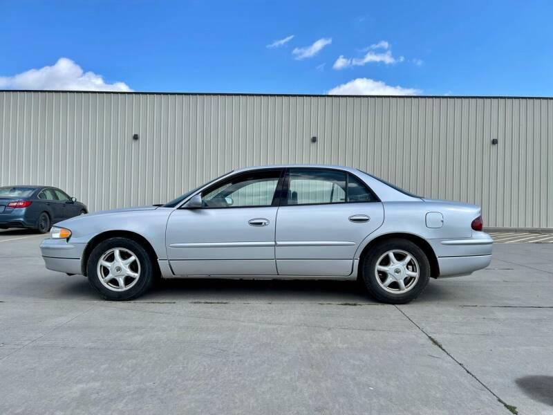 2002 Buick Regal for sale at TnT Auto Plex in Platte SD