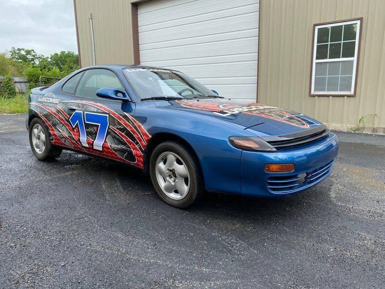 1991 Toyota Celica for sale in Sherman, TX