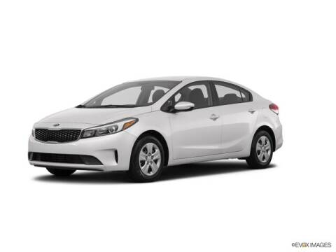 2017 Kia Forte for sale at Rick Hill Auto Credit in Dyersburg TN