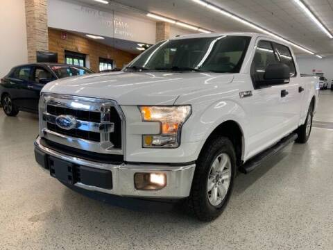 2017 Ford F-150 for sale at Dixie Imports in Fairfield OH
