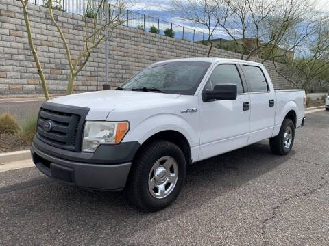 2010 Ford F-150 for sale at AUTO HOUSE TEMPE in Tempe AZ