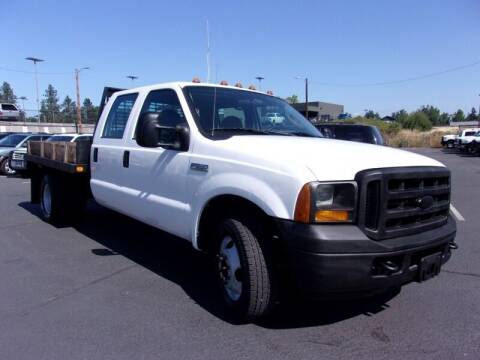 2005 Ford F-350 Super Duty for sale at Delta Auto Sales in Milwaukie OR