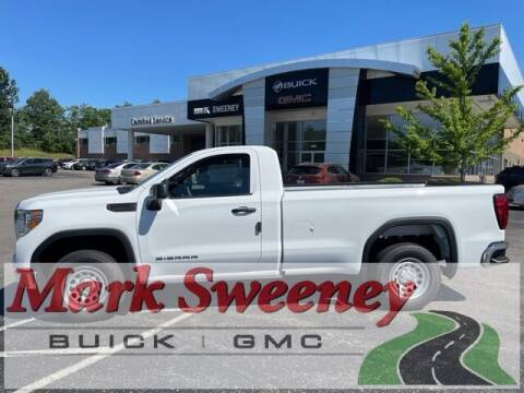 2021 GMC Sierra 1500 for sale at Mark Sweeney Buick GMC in Cincinnati OH